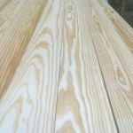 Floorboard 22 x 145 mm, yellow pine