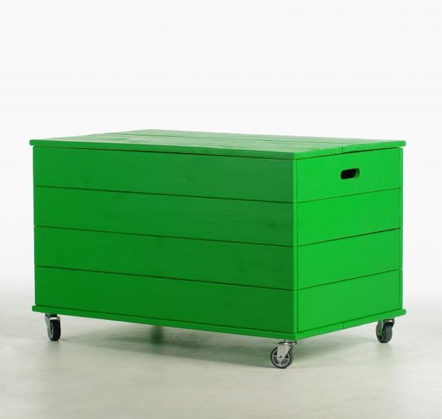 Attractive Toy-boxes - Kestvuspuit FL26